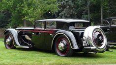 1932 Bucciali TAV Automobile Information Pictures Movies Extra Bugatti, Carros Retro, Traction Avant, 1959 Cadillac, Old Classic Cars, Cadillac Eldorado, Unique Cars, Car Wheels, Amazing Cars