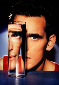 Matt Dillon by David LaChapelle