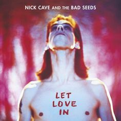 "Nick Cave And The Bad Seeds Let Love In on 180g LP + Download ""Let Love In, the eighth studio album by Nick Cave & the Bad Seeds, was originally released in 1994. Their first full-length studio album"