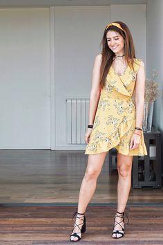 Misha janette furla undercover and fashion for Zaful barcelona