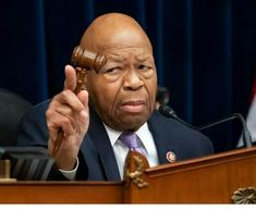Elijah E Cummings dead at 68 Rep. Elijah E. Cummings D-Md. died early Thursday at Johns Hopkins Hospital due to complications concerning longstanding health challenges his office said in a statement. Donald Trump, Maryland, Johns Hopkins Hospital, Executive Privilege, People Working Together, Help The Poor, Fox News App, Abc News, Self Esteem