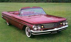 Bill Behren's had the hardtop. Trans Am, Bugatti, Pontiac Convertible, Pontiac Bonneville, Pontiac Cars, American Classic Cars, Classy Cars, Unique Cars, Us Cars