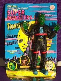 AHI Frankenstein