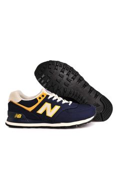 new balance 574 canvas Man