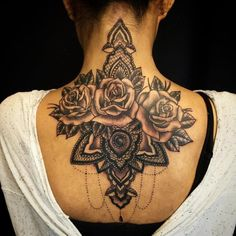 Victorian Lace Tattoos   Bead And Lace Tattoo Related Keywords & Suggestions - Bead And Lace ...