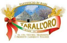 UNA FANTASTICA EMOZIONE......: TARALL'ORO PASTIFICIO DAL 1982