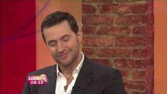 Richard Armitage on Lorraine (HD) 7 March 2013