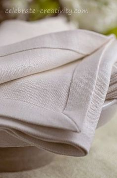 Mitering Fabric How to Get Perfectly Pointy Inside Corners