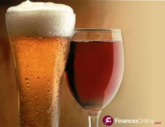 Fall is that time of the year when, apart from a cooler weather, Oktoberfests and Beer and Wine festivals are popping up locally and worldwide. But how much information do we know about our favorite cold brew or favorite red or white? Check out surprising facts here: http://financesonline.com/beer-vs-wine/