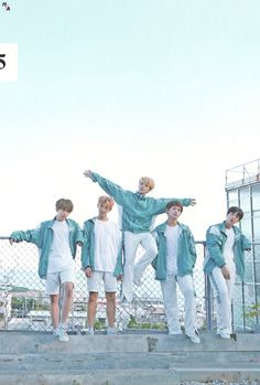 [SCAN] BTS 2018 SEASON GREETINGS ~♡ ©Happily Ever After