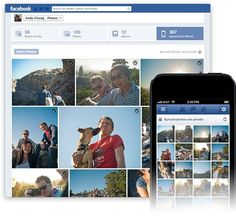 Nine Important Facts About Facebook Photo Sync
