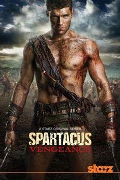 Liam McIntyre in Spartacus: Blood and Sand 😍🥰💘 Dustin Clare, Liam Mcintyre, Katrina Law, Manu Bennett, Devious Maids, Apocalypse, Spartacus Tv Series, Spartacus Vengeance, Series Gratis