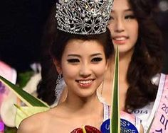 Kim Seo-Yeon from Seoul has been crowned winner of the 2014 Miss Korea pageant held at Olympic Hall, Seoul, South Korea on July She is expected to compete in the Miss Universe 2015 pageant. Kim Seo Yeon, Miss Universe 2015, Miss Korea, Beauty Pageant, Korean Actresses, Beauty Queens, Pretty People, News, Beautiful People