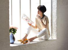 picture Hairstyles, Japan, Pictures, Fashion, Haircuts, Photos, Moda, Hairdos, Fashion Styles