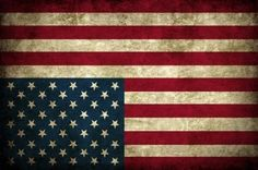 According to the US Flag Code, an upside flag symbolizes distress and a call for help. It's no shocker why the flag is being flown in this way now. #truth