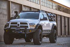 Ram Trucks, Dodge Trucks, Jeep Truck, Diesel Trucks, Pickup Trucks, Overland Gear, Overland Truck, Dodge 2500 Cummins, Dodge Ram Diesel