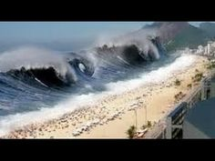 This deadliest tsunami 2004 caused by a 9.0 magnitude earthquake, killing more than 250,000 people in a single day is the most devastating tsunami in modern ...