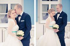 Hochzeit im Schnee