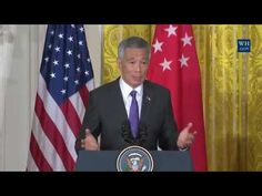 The Singaporean PM Just Made the Most Powerful Case for TPP and America'...