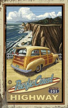 miss my PCH. up near San Luis Obispo/Morro Bay..used to drive it everyday to work <3....: