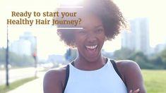 Healthy Hair Summih