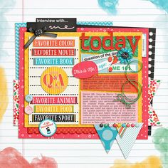 Too Many Questions by Amber Shaw, Jady Day Studio & Melissa Bennett http://www.sweetshoppedesigns.com/sw...693&page=4 SO August template 1 b...