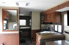 2016 New Thor Motor Coach Freedom Elite 29FE Class C in Florida FL.Recreational Vehicle, rv, 2016 THOR MOTOR COACH Freedom Elite29FE, Exterior-Sunrise HD-Max, Interior-Milano Brown II, Olympic Cherry Cabinetry,