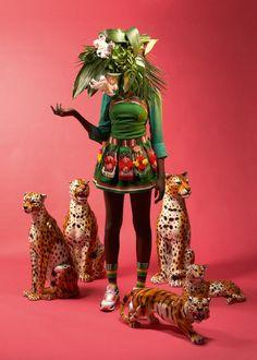 Fotos de algunos de los nuevos fotógrafos más interesantes de África