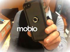 MOBIO..sleek, elegant, functional Elegant, Classy, Chic