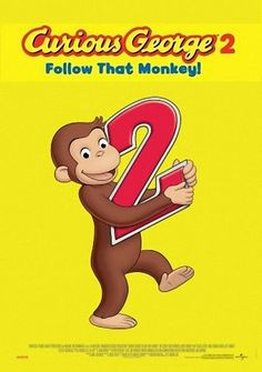 curious george 2 follow that monkey - Curious George Halloween Games