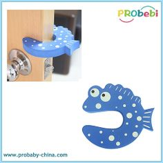 Baby Safety Door Guard NO:SD014 The safety door guard offers a simple but effective protection against the possibility of a door baring shut. It also prevents the child getting shut into a room. Suitable for using on every door in the house or outside on voation.Category: Baby Door Stop. Tags: baby safety protector, safety for baby.