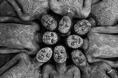 Art Wolfe (nacido en 1951) es un fotógrafo y conservacionista estadounidense,