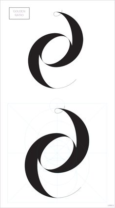 GOLDEN RATIO RULE LOGOS