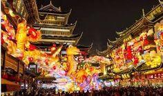 China- Chinese New Year