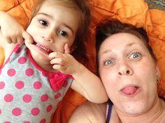 Lekker gek doen My Girl, Face, Girls, Toddler Girls, Daughters, Maids, Faces, Facial