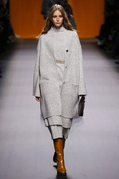 Hermès   Ready-to-Wear - Autumn 2016   Look 13