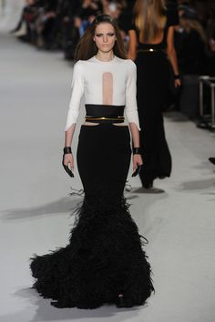 #runway #paris fashion week #haute couture