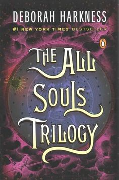 A Discovery of Witches , Shadow of Night , and The Book of Life , now available in a beautiful boxed set With more than two million copies sold in the United States, the novels of the number one New Y