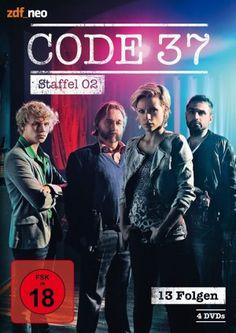 Code 37 - Staffel 02 5/5 Sterne
