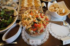 Bridal Shower Food Recipes | It's Always Sunny in Suburbia: Bridal Shower Tea Party.