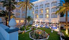Terme Manzi Hotel & Spa (Ischia Island, Italy) - Jetsetter