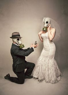 """Till Death Do Us Part"" 