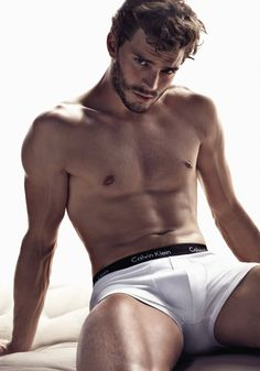 calvin klein underwear | Lookbook: Calvin Klein Underwear Model: Jamie Dornan |Select|