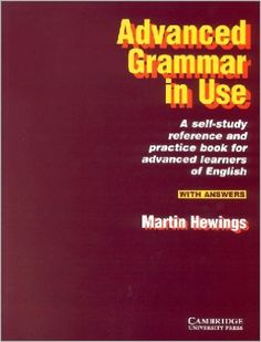 Advanced Grammar in Use Advanced Grammar, In Use, Used Books, Periodic Table, Self, Study, Reading, Search, Languages