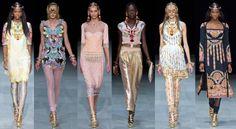 manish-arora-spring-2013-collection-paris-fashion-week-indian-designer-accessories-tikka-hand-chain-harness-bangles-headpiece-earrings