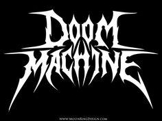 doom-machine-thrash-usa-metal-band-custom-hand-drawn-logo-design.jpg (600×450)