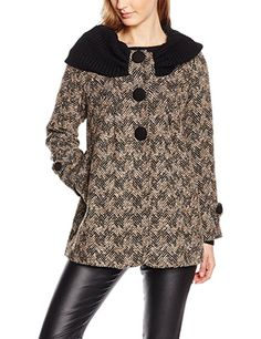Only damen mantel onlsophia wool coat otw