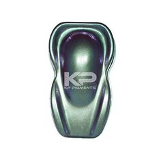 Shop KP® Colorshift Pearls Kepler and mix up to 75 grams of ColorShift KP Pearls per 1 gallon of DipPearl TopCoat or sprayable Dip. Shifts from Green-Blue/Purple. See the Product image which is shown with Black base. Blue Green, Purple, Topcoat, Dips, Base, Pearls, Shop, Products, Sauces