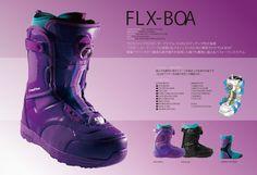 FLX BOA_2011