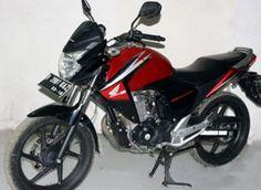 Daftar Harga Motor Honda New Mega Pro Bekas Termurah